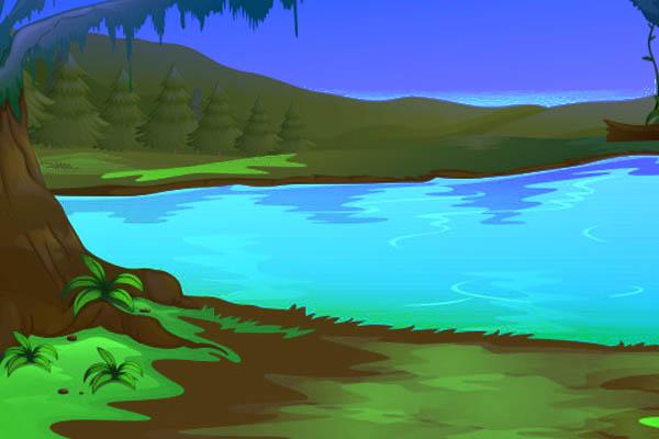 5 lagos más grandes del mundo