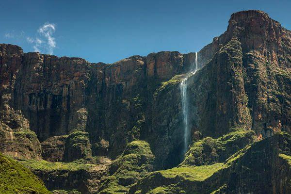 cascadas más altas