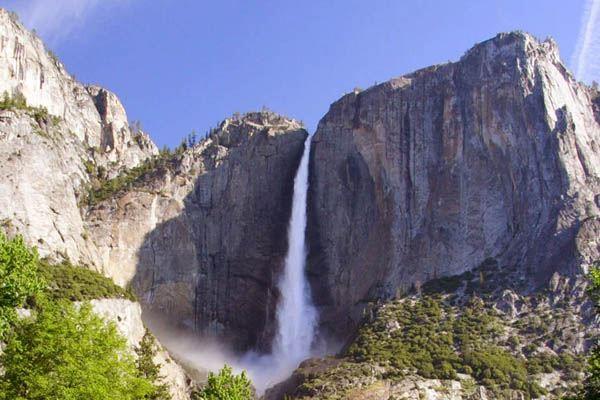 cataratas más altas del mundo