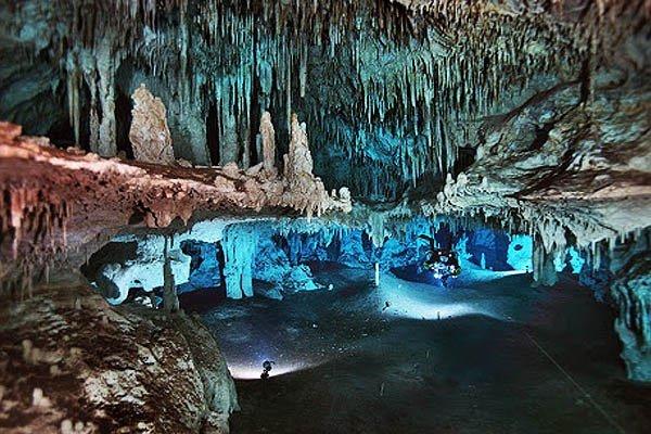 cuevas grandes