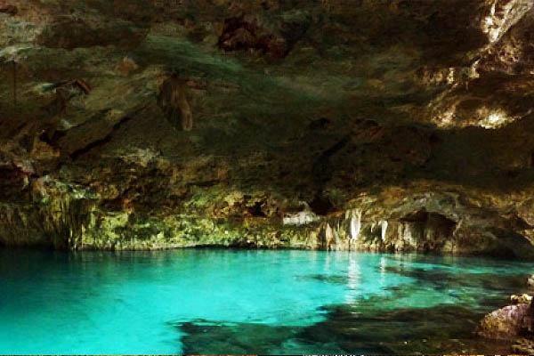 cuevas más grandes del mundo