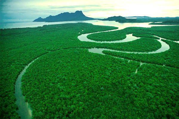 islas más grandes
